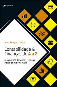 Contabilidade & Finanças de A a Z
