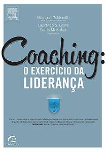 Coaching - O Exercício da Liderança