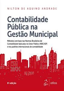 Contabilidade Pública na Gestão Municipal