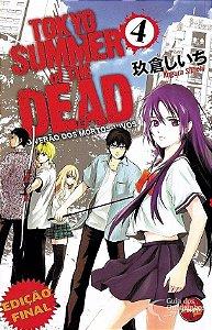 Tokyo Summer Of The Dead - Vol. 04 - ( +16 )