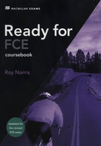 Ready For First Certificate Coursebook With Key