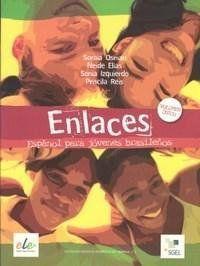 Enlaces - Español Para Jóvenes Brasileños