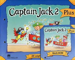 Captain Jack 2 Plus