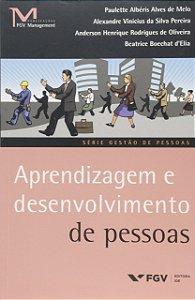 Aprendizagem e Desenvolvimento de Pessoas