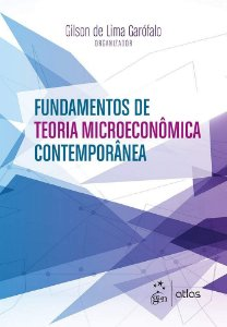 Fundamentos De Teoria Microeconômica Contemporânea