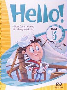 Hello! - Stage 5