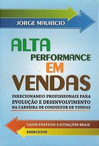 Alta Performance Em Vendas