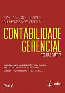 Contabilidade Gerencial - Teoria e Prática