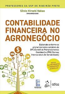 Contabilidade Financeira No Agronegócio