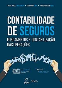 Contabilidade de Seguros - Fundamentos e Contabilização das Operações