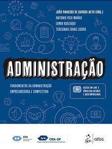 Administração - Fundamentos da Administração