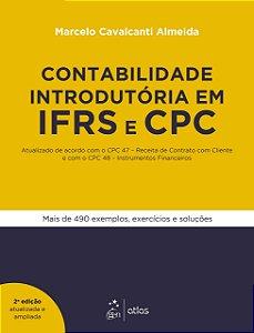 Contabilidade Introdutória em IFRS e CPC