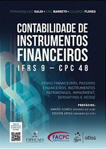 Contabilidade de Instrumentos Financeiros - IFRS 9 - CPC 48