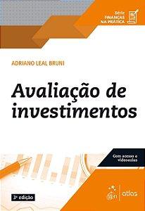 Série Finanças Na Prática - Avaliação De Investimentos