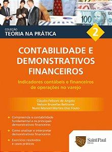 Contabilidade E Demonstrativos Financeiros - Volume 2