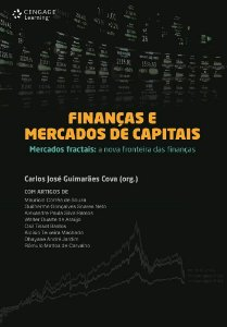 Finanças E Mercados De Capitais - Mercados Fractais