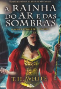 A Rainha Do Ar E Das Sombras - Vol 2