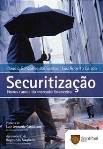 Securitização - Novos Rumos Do Mercado Financeiro