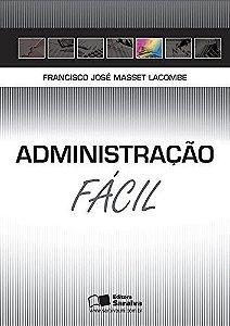 Administração - Coleção Fácil