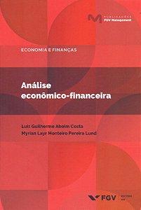 Analise Econômico-Financeira