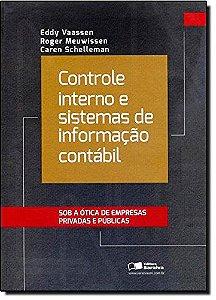 Controle Interno e Sistemas de Informação Contábil