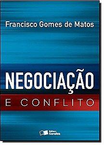 Negociação E Conflito