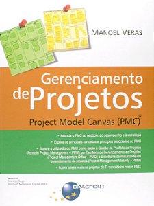 Gerenciamento De Projetos. Project Model Canvas: Project Model Canvas (PMC)