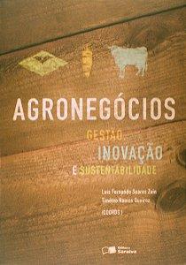 Agronegócios - Gestão, Inovação e Sustentabilidade