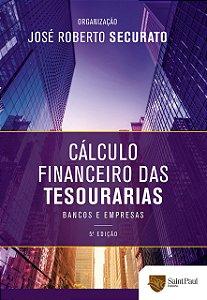Cálculo Financeiro Das Tesourarias - Bancos E Empresas