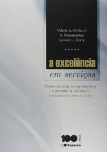 A Excelência em Serviços