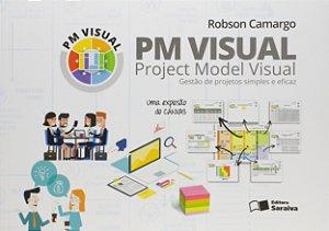 Pm Visual. Project Model Visual