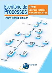 Escritório De Processos. BPMO (Business Process Management Office)
