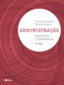 Administração - Princípios E Tendências - 03 ED
