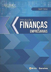 Introdução A Finanças Empresariais