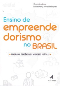 Ensino De Empreendedorismo No Brasil