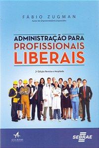 Administração Para Profissionais Liberais