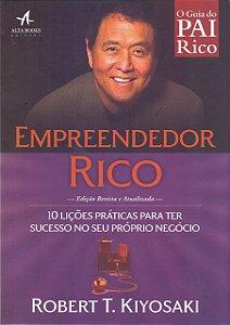 Pai Rico Empreendedor Rico