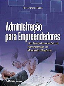 Administração Para Empreendedores