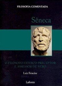 Sêneca. O Filósofo Estoico Preceptor E Assessor De Nero
