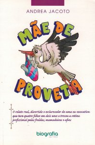 Mãe De Proveta