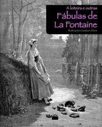 A Leiteira E Outras Fábulas De La Fontaine