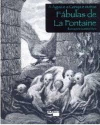 A Águia E A Coruja E Outras Fábulas De La Fontaine