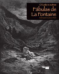 O Leão E Outras Fábulas De La Fontaine