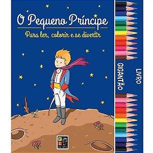 Pequeno Principe, O