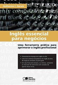Inglês Essencial Para Negócios