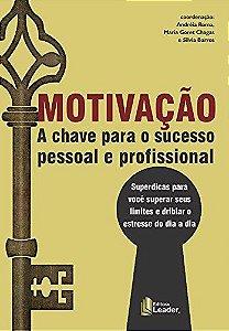 Motivação. A Chave Para O Sucesso Pessoal E Profissional