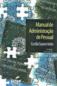 Manual De Administração De Pessoal