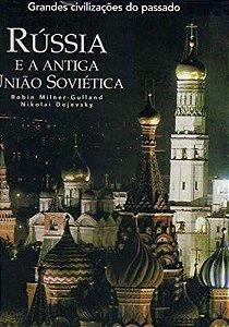 Rússia E A Antiga União Soviética