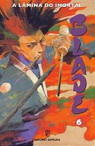 Blade 6 - A Lâmina Do Imortal