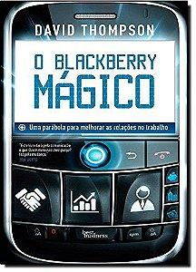 O Blackberry Mágico